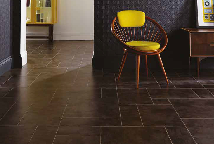 Laying patterns designers choice Flagstone commercial and residential luxury vinyl tiles flooring design inspiration web