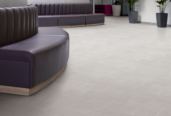 Amtico Access  Vertex Cloud commercial luxury vinyl tiles stone flooring design web