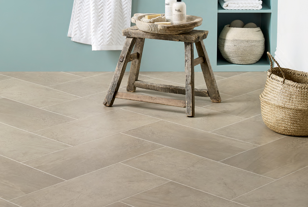 Amtico Form Silt commercial luxury vinyl tiles stone flooring design 2 web