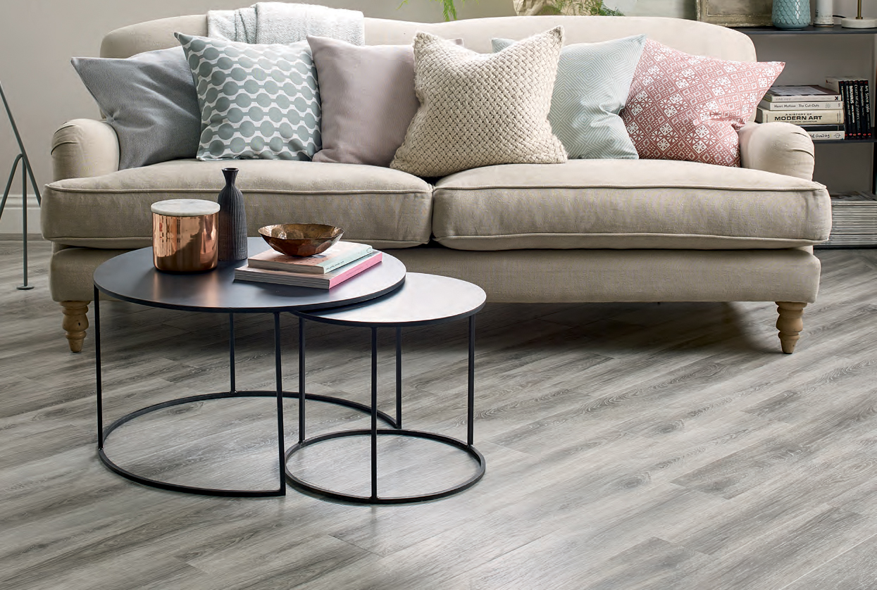 Amtico Form Drift Oak commercial luxury vinyl tiles wood flooring design web
