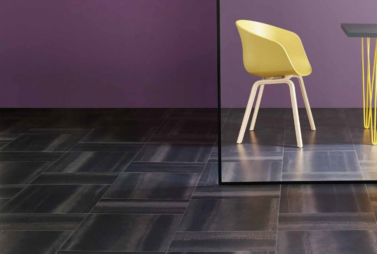 Amtico Signature Chroma residential and commercical lvt stone flooring design web