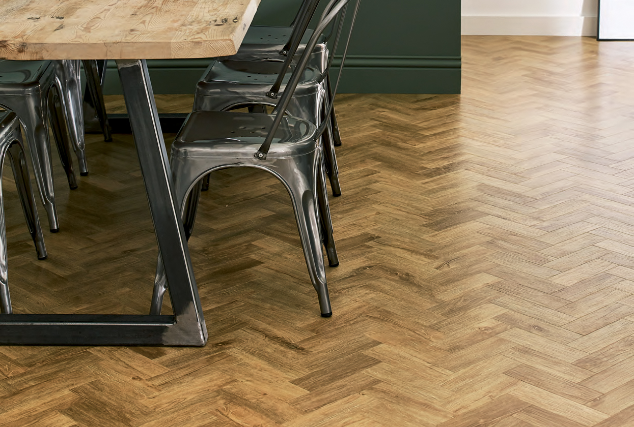 Amtico Form Rural Oak  commercial luxury vinyl tiles wood flooring design 2 web