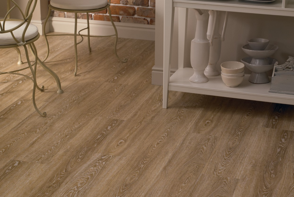 Amtico Assura Natural Limed Wood Commercial Industrial lvt wood flooring design web