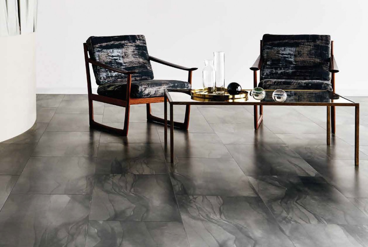 Amtico Signature Umbra residential and commercical lvt stone flooring design web