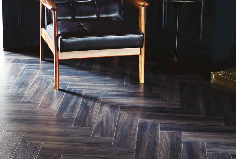Laying patterns designers choice Parquet commercial and residential luxury vinyl tiles flooring design inspiration 2 web