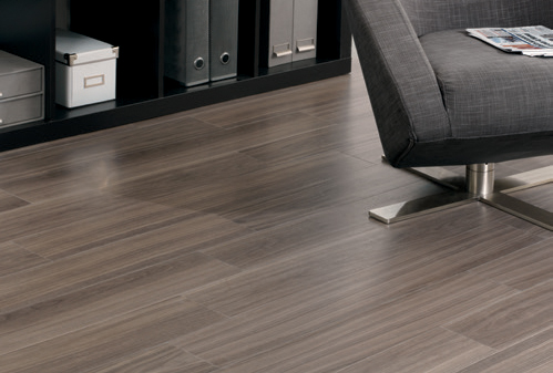 Amtico Access Dusty Walnut  commercial luxury vinyl tiles wood flooring design web