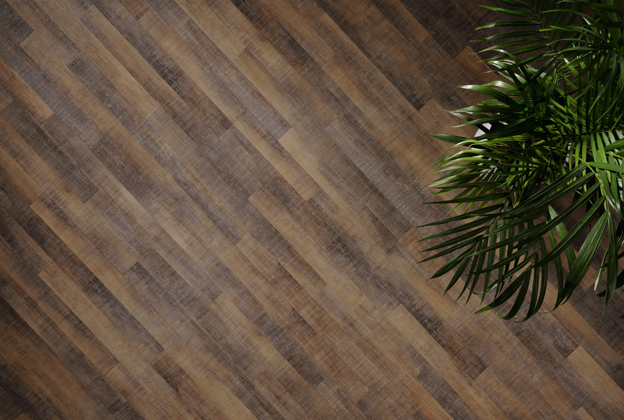 Amtico Signature Union Oak Web