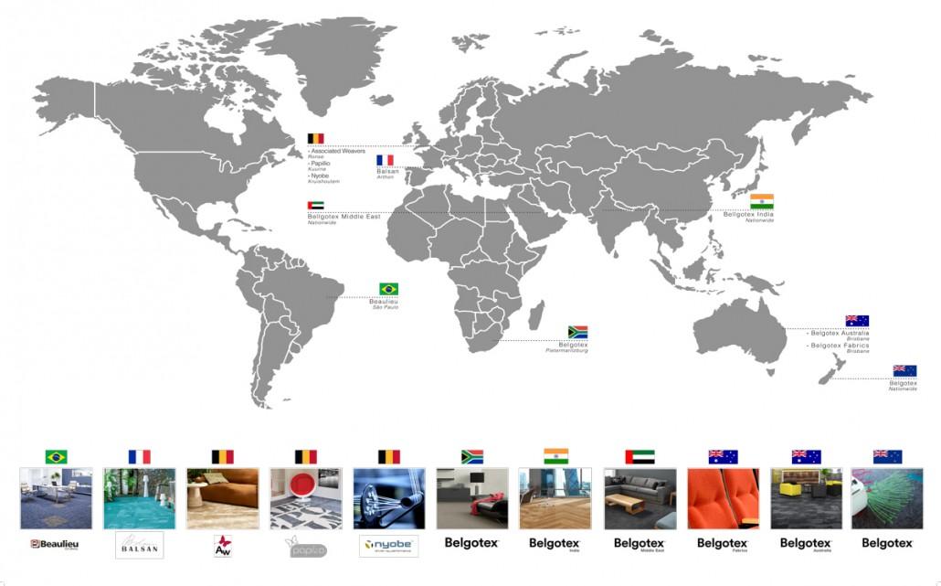 About Us Belgotex Carpet Amp Flooring Nz