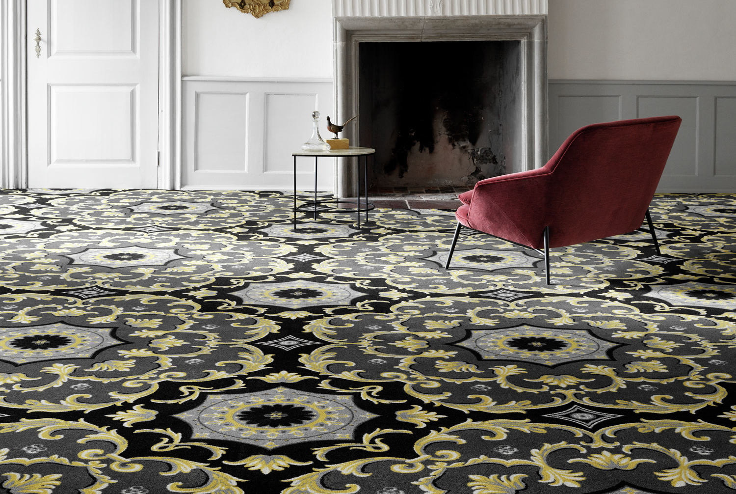 Classic | Belgotex Carpet & Flooring NZ