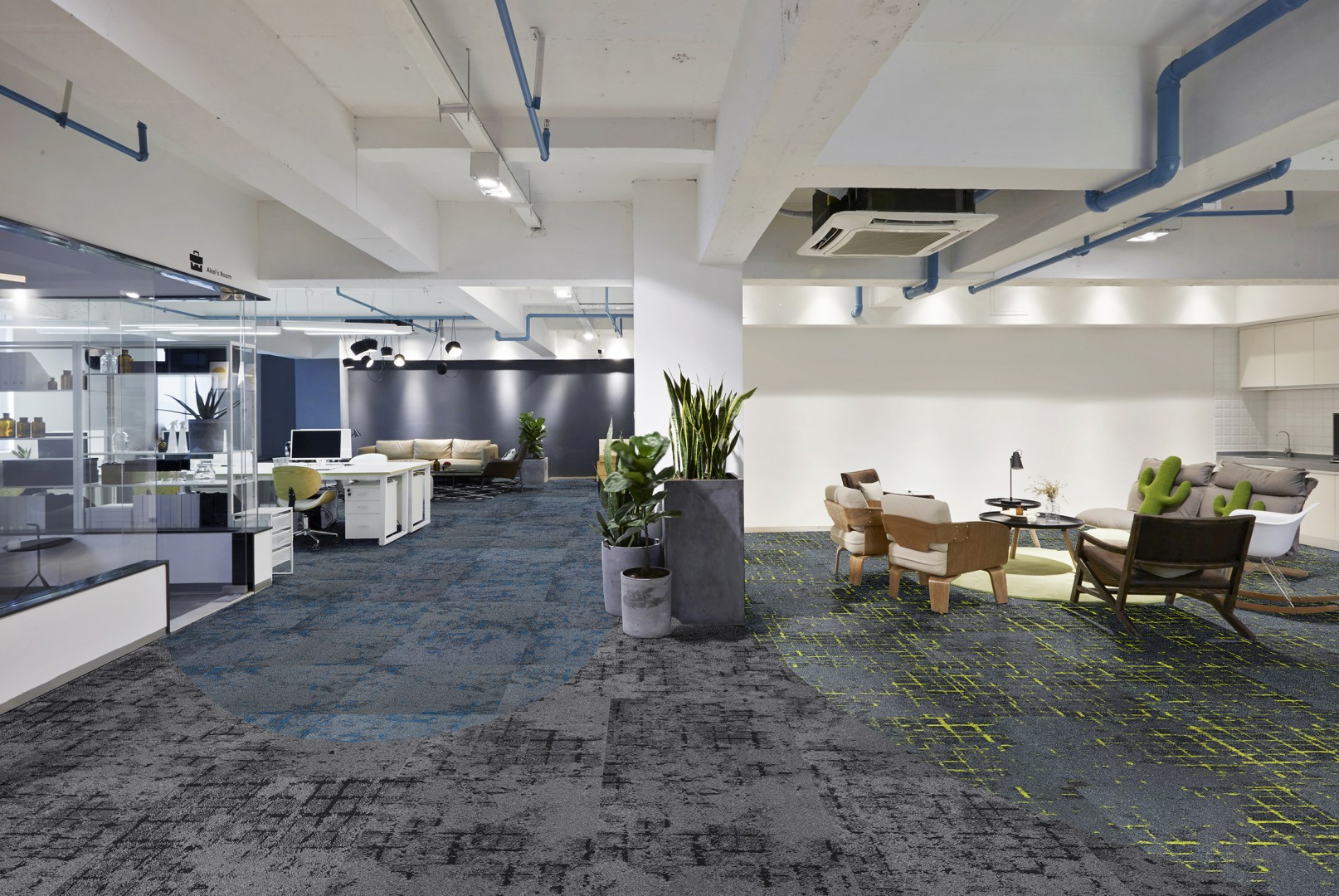 Grid | Belgotex Carpet & Flooring NZ