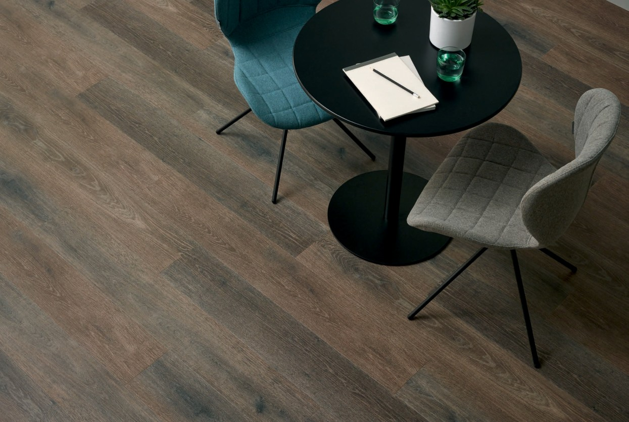Amtico First Haven Oak Stripwood commercial and residential lvt wood flooring web v2